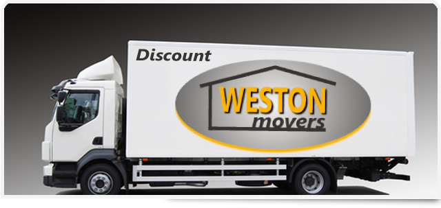 About Weston Movers